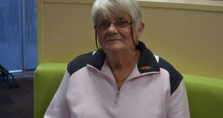 Aunty Helen Riley