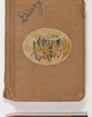 WW1 Diary