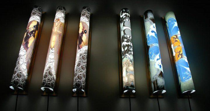 Anna Carter exhibition